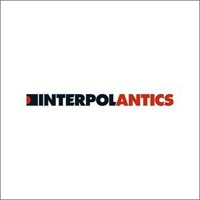 Interpol : Antics