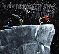 The New Pornographers - Together