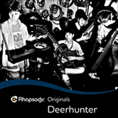 Deerhunter - Rhapsody Originals