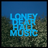Loney, Dear - Hall Music