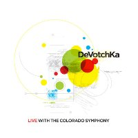 DeVotchKa - Live With The Colorado Symphony