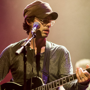 Clap Your Hands Say Yeah, Botanique, 7/10/2014