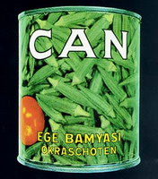 Can : Ege Bamyasi (1972)