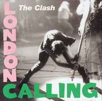 The Clash : London Calling (1979)