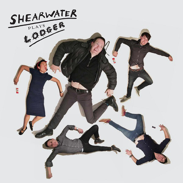 Shearwater Plays Lodger