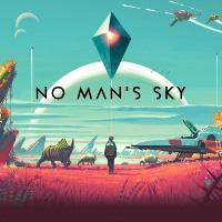 65 Days of Static - No Man's Sky