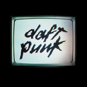 Daft Punk : Human After All