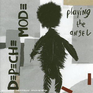Depeche Mode : Playing The Angel