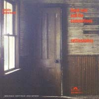 Lloyd Cole And The Commotions : Rattlesnakes (1984)