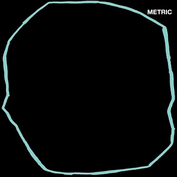 Metric - The Art of Doubt