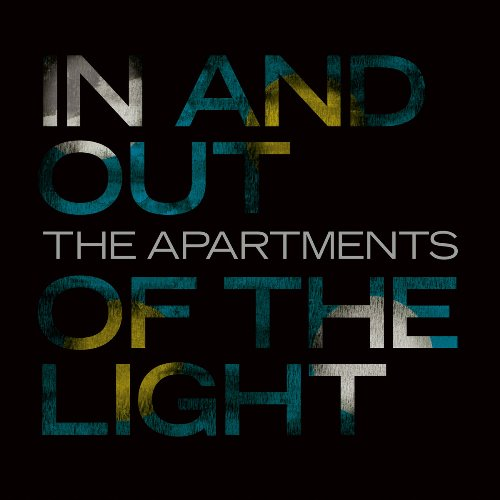 The Apartments - In and Out of the Lights
