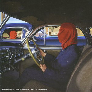 The Mars Volta : Frances The Mute