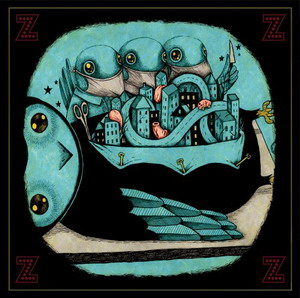 My Morning Jacket : Z