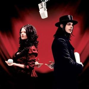 The White Stripes : Get Behind Me Satan