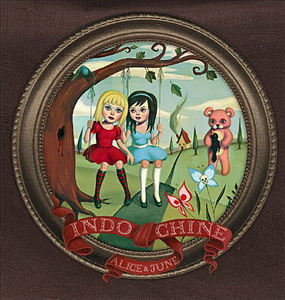 Indochine : Alice & June