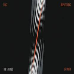 The Strokes : First Impressions On Planet Earth