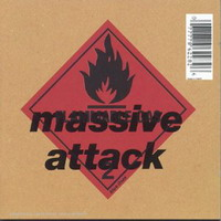 Massive Attack : Blue Lines