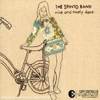 The Spinto Band : Nice And Nicely Done