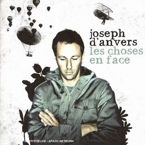 Joseph d'Anvers : Les Choses D'en Face