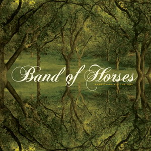 Band of Horses : Everything All The Time