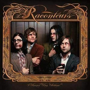 The Raconteurs : Broken Boy Soldiers