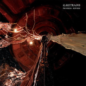 Iliketrains : Progress Reform