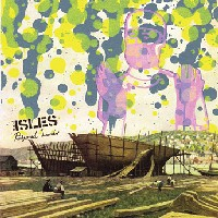 The Isles : Perfumed Lands