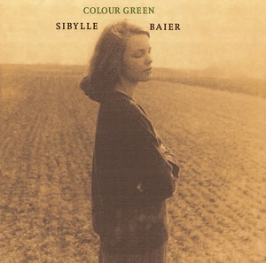 Sibylle Baier : Colour Green