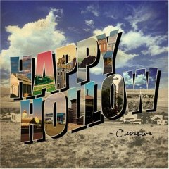 Cursive : Happy Hollow