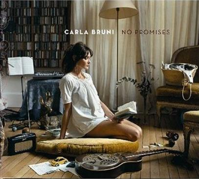 Carla Bruni : No Promises