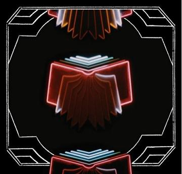 The Arcade Fire : Neon Bible