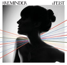 Feist : The Reminder