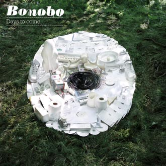 Bonobo - Days To Come