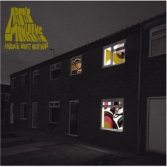 Arctic Monkeys : Favourite Worst Nightmare