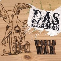 Das Llamas - World War