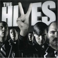 The Hives - The Black and White Album
