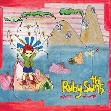 Ruby Suns - Morning Sun
