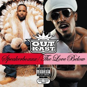 Outkast : Speaker Boxxx / The Love Below