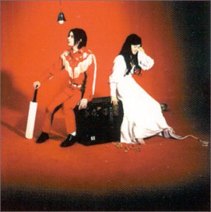 The White Stripes : Elephant