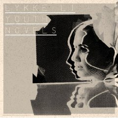 Lykke Li - Youth Novels