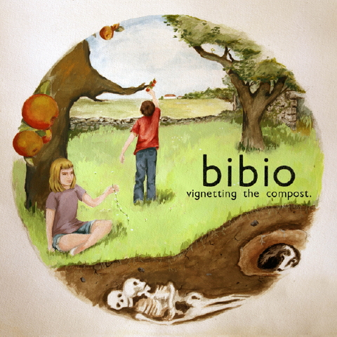 Bibio - Vignetting The Compost