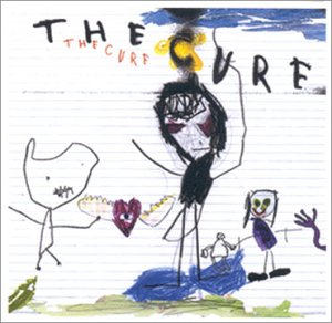 The Cure : The Cure