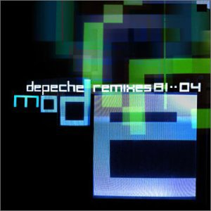 Depeche Mode : Remixes 81-04