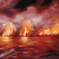 The Besnard Lakes - The Besnard Lakes Are The Roaring Thunder