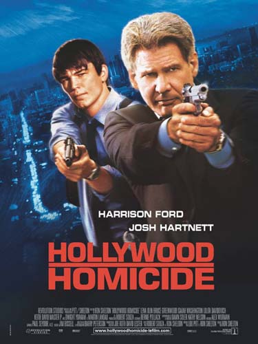 Hollywood homicide (2002)