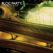 Bloc Party - A week end in the city