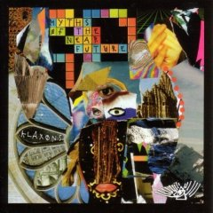 Klaxons : Myths Of The Near Future