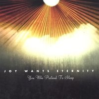 Joy Wants Eternity - You Who Pretend To Sleep